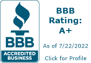 Click for the BBB Business Review of Berkeley Exteriors in Milford CT