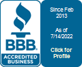 i-Health, Inc. BBB Business Review