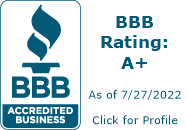 Air, Inc. BBB Business Review
